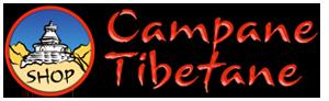 Campane Tibetane, Oggetti rituali o di culto, Mobili, Statue, Gioielli e Monili Logo