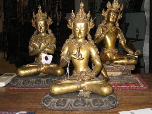 Pantheon buddista