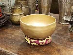 campana-tibetana