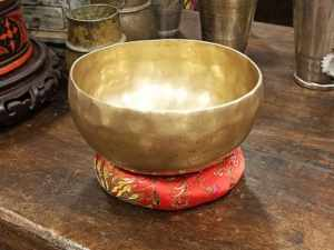 campana tibetana