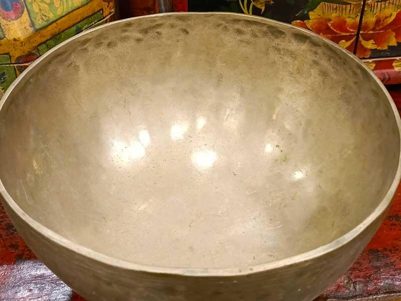 campana tibetana antica jambati