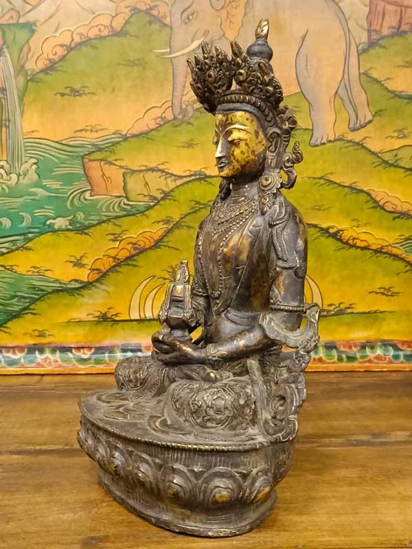 statua aparamita