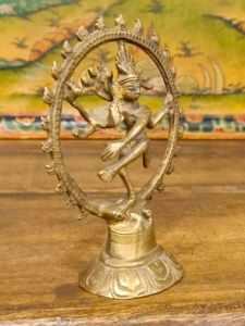 statua di shiva nataraja