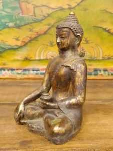 statua buddha akshobhya
