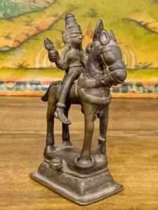 statua votiva dea madre