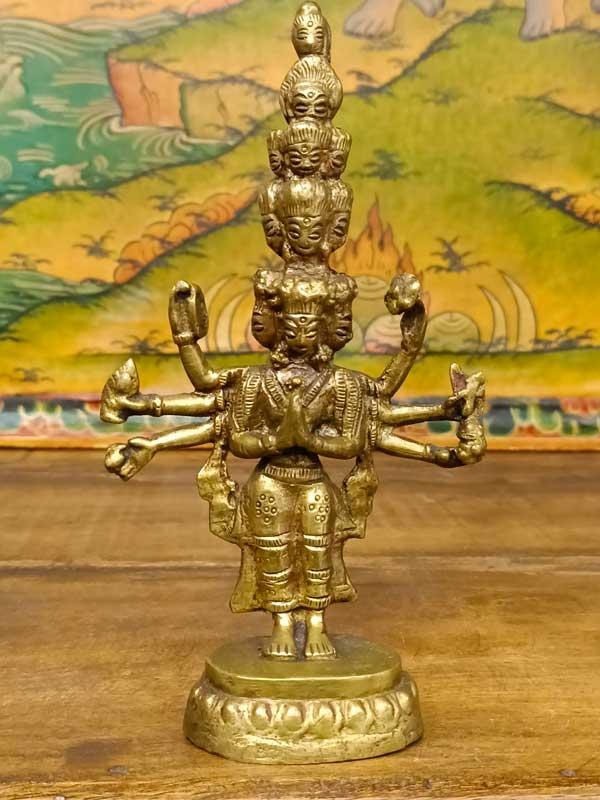 statua di avalokitesvara
