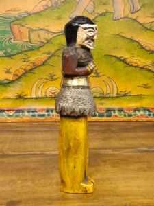 statua shamanica