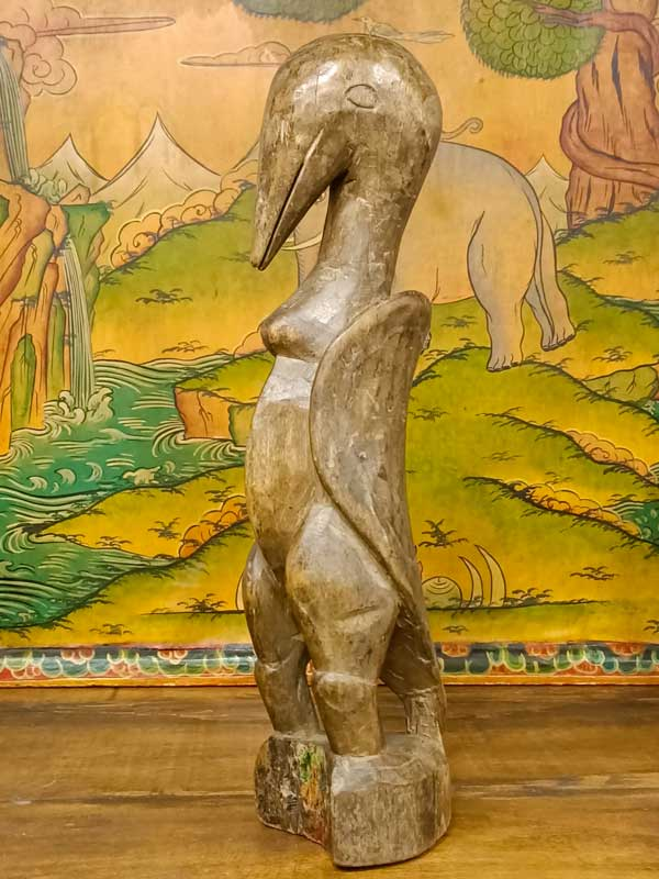statua garuda