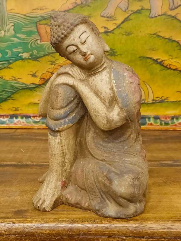 statua gautama buddha