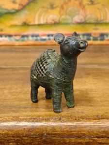 statua dromedario