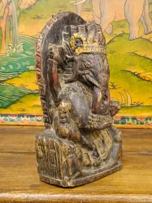 statua ganesh