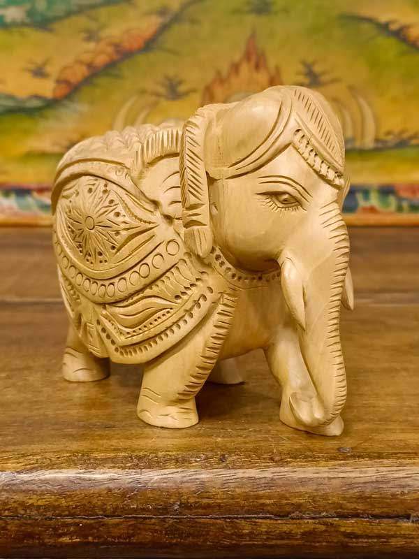 statua di elefante