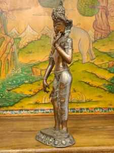 statua Padmapani Lokeshvara