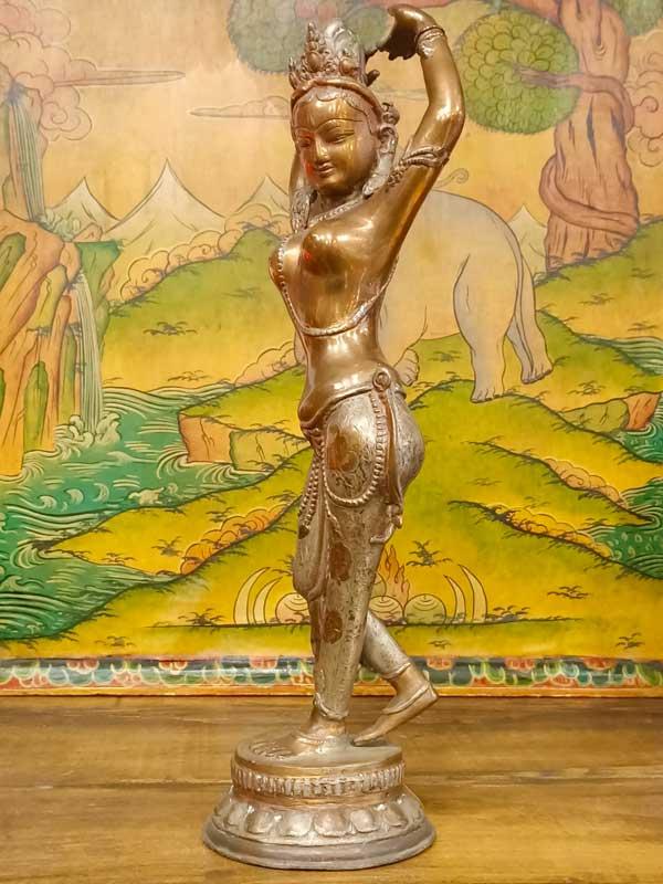 statua Mayadevi Regina Maya