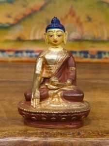 statua buddha ratnasambhava