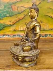statua Buddha Amitabha