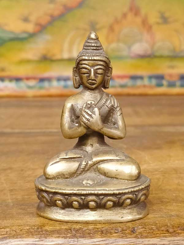 statua buddha vairochana